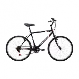 Bicicleta Houston Aro 26 Foxer Hammer FX26H3Q - Bicicleta