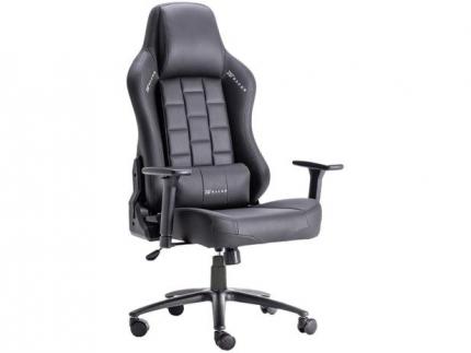 Cadeira Gamer XT Racer Reclinável Preta – Armor X1 Series XTR-009