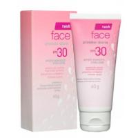 Protetor Solar Facial Diário FPS30 60g - Needs