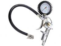 Calibrador de Pneus com Manômetro – Stels Pneumático