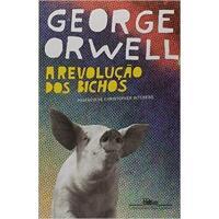 eBook A Revolução dos Bichos: Um Conto de Fadas - George Orwell
