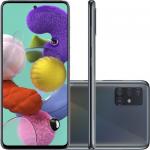Smartphone Samsung Galaxy A51 128GB Dual Chip 4GB RAM Tela 6.5″