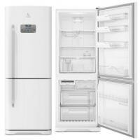 Refrigerador Electrolux DB53 Frost Free Bottom Freezer 454 Litros