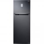 Geladeira/Refrigerador Samsung Duplex RT46K6A4KBS Black Inox Look 460L com All-Around Cooling – Bivolt