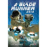 eBook Blade Runner 2019 Vol 1