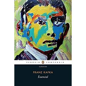 eBook Essencial Franz Kafka Franz Kafka