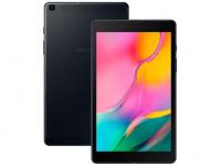 "Tablet Samsung Galaxy Tab A T290 32GB 8"" Wi-Fi – Android 9.0 Quad Core Câm. 8MP – Magazine"