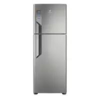 Geladeira Electrolux Top Freezer 474L Platinum - TF56S