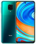 Celular Xiaomi Redmi Note 9 Pro 64gb / 6gb Ram Tela 6.67′ Versão Global – Tropical Green – Verde