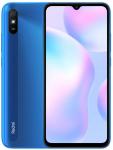 Smartphone Xiaomi Redmi 9A 2/32GB – Azul