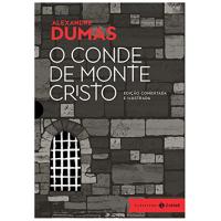 eBook O Conde de Monte Cristo: Edição Comentada e Ilustrada