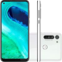 Smartphone Motorola Moto G8 64GB Dual Chip 4GB RAM Tela 6,4