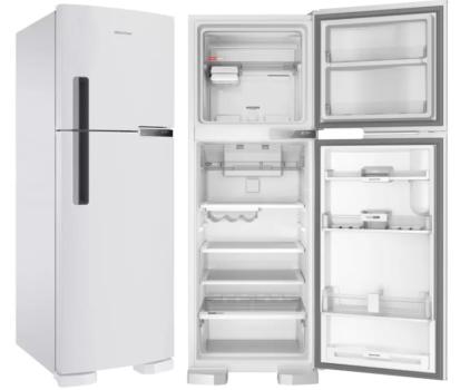 Geladeira/Refrigerador Brastemp Frost Free Duplex – 375L BRM44 HBBNA
