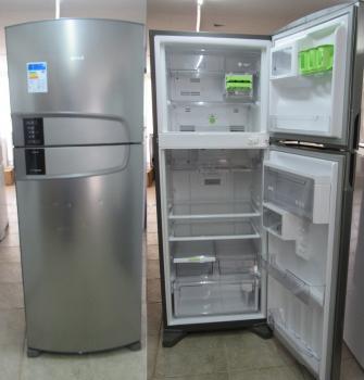 Geladeira/Refrigerador Consul Frost Free Evox – Duplex 437L Bem-Estar CRM55AKANA
