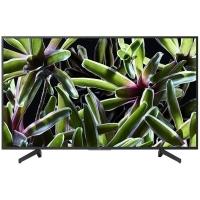 Smart TV LED 65'' Sony KD-65X705G Ultra HD 4K com Conversor Digital 3 HDMI 3 USB Wi-Fi