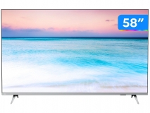 Smart Tv Philips 58 4k Uhd Hdr10+ Dolby Vision Dolby Atmos Bluetooth Wifi