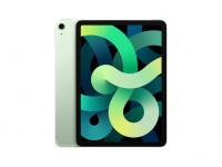 "iPad Air Tela 10,9"" 4ª Geração Apple – Wi-Fi + Cellular 64GB Verde – Magazine"