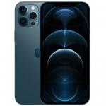 iPhone 12 Pro Max 128GB iOS 5G Wi-Fi Tela 6.7″ – Azul Pacífico – Apple