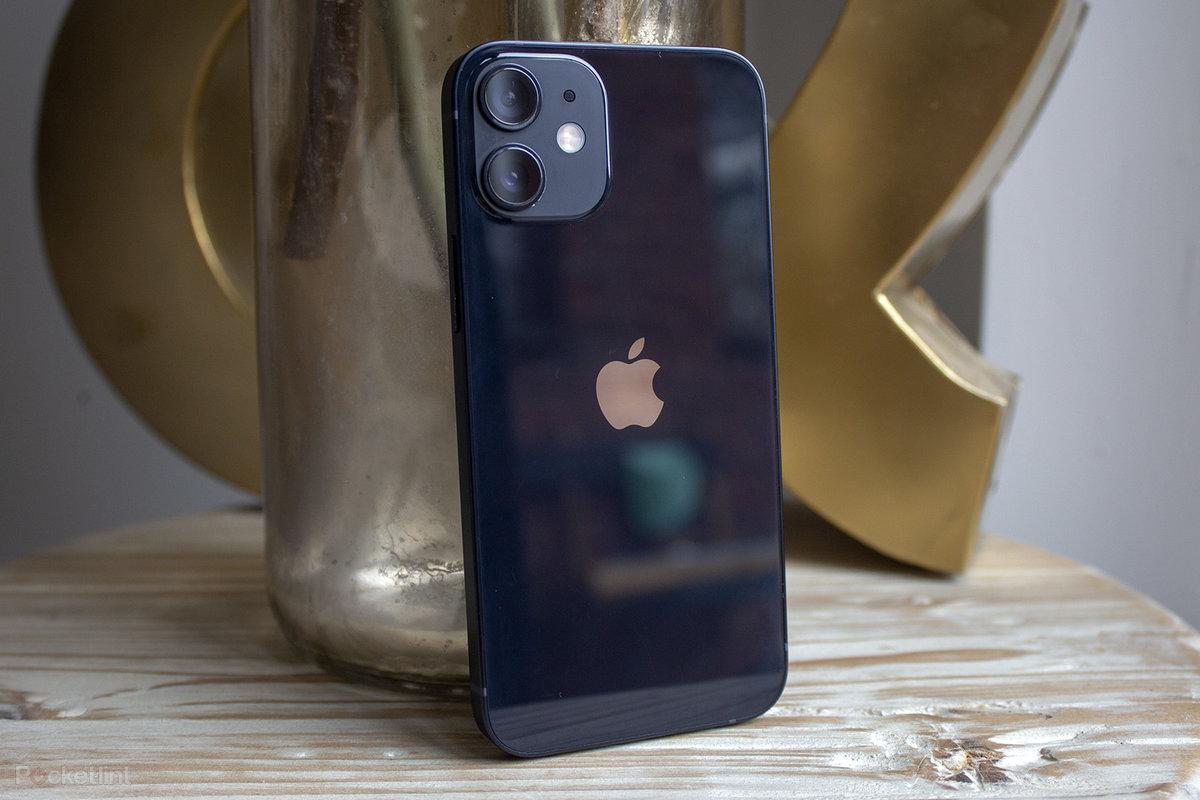 iPhone 12 Mini iOS 5G Wi-Fi Tela 5.4″ Câmera – 12MP + 12MP – Apple