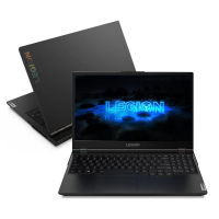 Notebook Gamer Lenovo Legion 5i i7-10750H 8GB HD 1TB SSD 128GB Geforce RTX 2060 6GB Tela 15.6