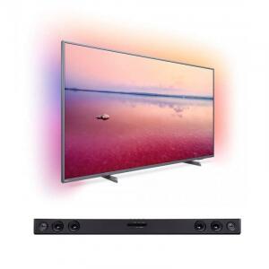 Smart TV LED Ambilight 65
