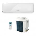 Ar Condicionado Split Britânia 9000 BTUs Quente/Frio 220V BAC9000TQFM9 – Magazine