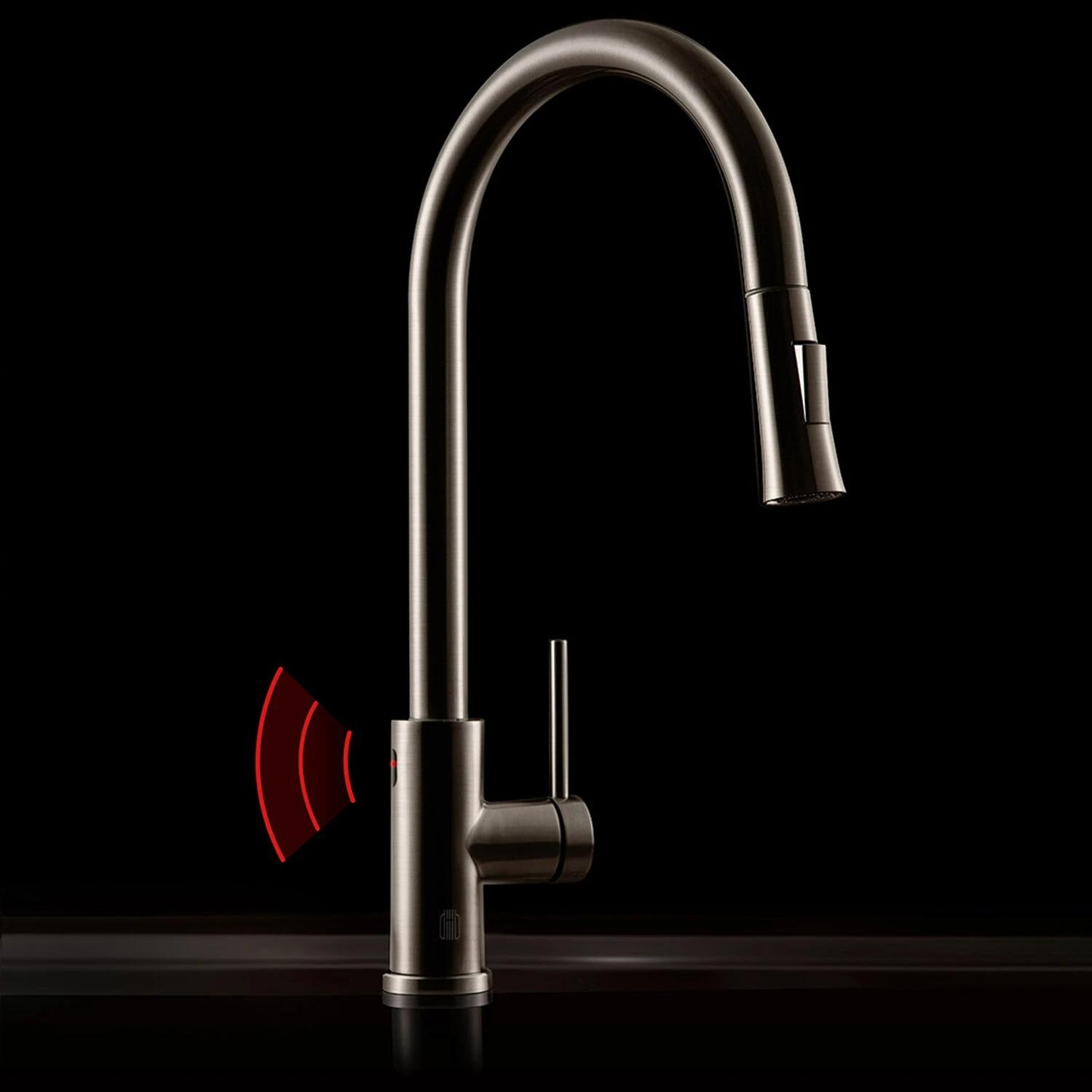 Xiaomi Diiib Antibacterial Induction Kitchen Basin Sink Faucet