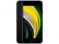 "iPhone SE Apple 64GB Preto 4,7"" 12MP iOS – Magazine"