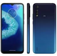 Smartphone Motorola Moto G8 Power Lite 64GB Azul - 4G Octa-Core 4GB RAM ...