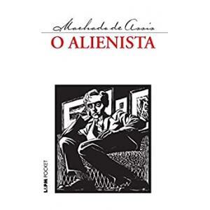 eBook O Alienista - Machado de Assis