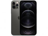 "iPhone 12 Pro Apple 128GB Grafite 6,1"" – Câm. Tripla 12MP iOS – Magazine"