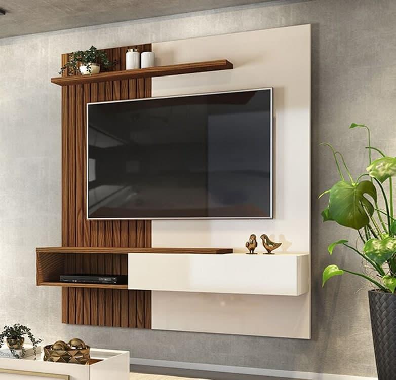 Painel Home DJ Móveis Thor para TV's de até 65″