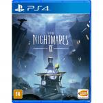[Pré-Venda] Game Little Nightmares II – PS4