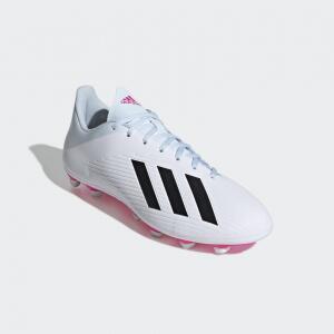 Chuteira Adidas X 19.4 Fxg Campo