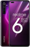 Smartphone Realme 6 PRO – 8/128gb – Snapdragon 720G – 60MP (Vermelho)