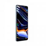 Smartphone realme 7 Pro Dual Chip Tela 6,4 Super AMOLED Carrega em 34 min Qualcomm Snapdragon 720G Octa-core 8GB / 128GB 4G Câmera Quádrupla 64MP + 8M