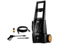 Lavadora de Alta Pressão Wap Ousada Black 2200 – 1750 Libras 1500W Mangueira 3m – Magazine