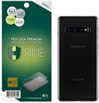 Pelicula Hprime invisivel para Samsung Galaxy S10 – VERSO, Hprime