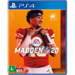 Game Madden NFL 20 – PS4