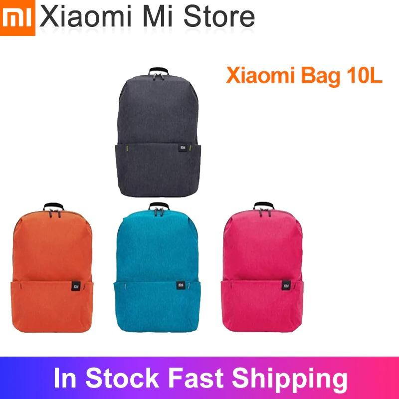 Xiaomi 10L Backpack
