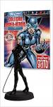 Action Figure DC Figurines: Mulher Gato #9 – Eaglemoss