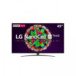 Smart TV LED 49″ 4K LG 49NANO81SNA Nano Cell 4 HDMI 2 USB WiFi Bluetooth