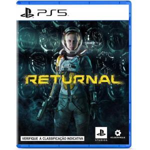 Jogo Returnal - PS5