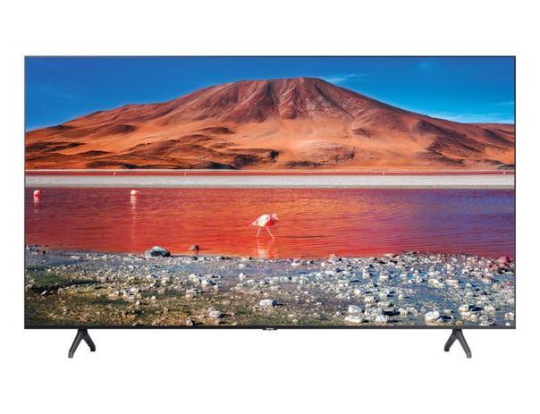 Smart TV Samsung UHD 4K 2020 TU7000 55″