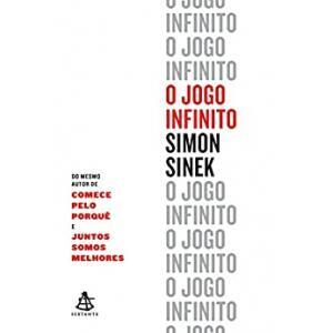 eBook O jogo infinito - Simon Sinek