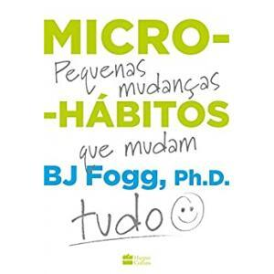 eBook Micro-Hábitos - B.J. Fogg