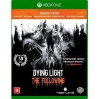 Jogo Dying Light: Enhanced Edition - Xbox One