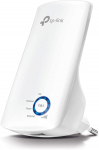 Repetidor Expansor TP-Link Wi-Fi Network 300Mbps – TL-WA850RE