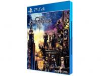 Kingdom Hearts III para PS4 – Square Enix – Magazine