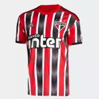 Camisa Adidas São Paulo II 19/20 s/nº Torcedor Masculina
